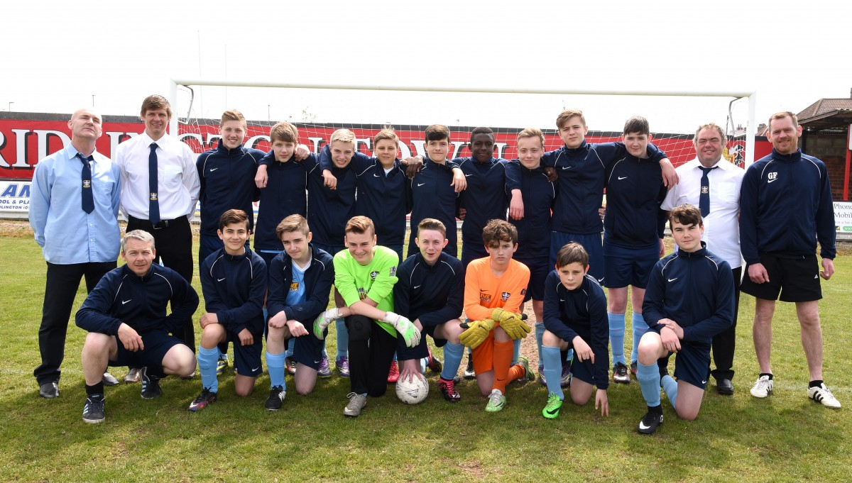 AFC Kinloss picture
